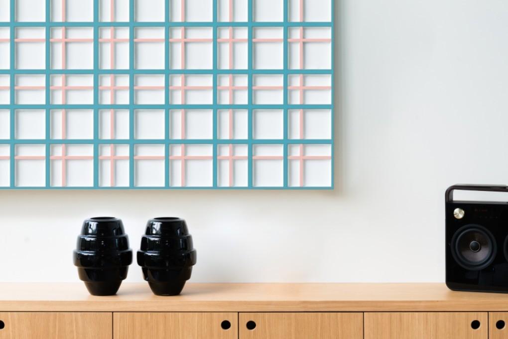 W104 декоративная панель