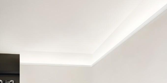 C361 профиль для скрытого освещения
