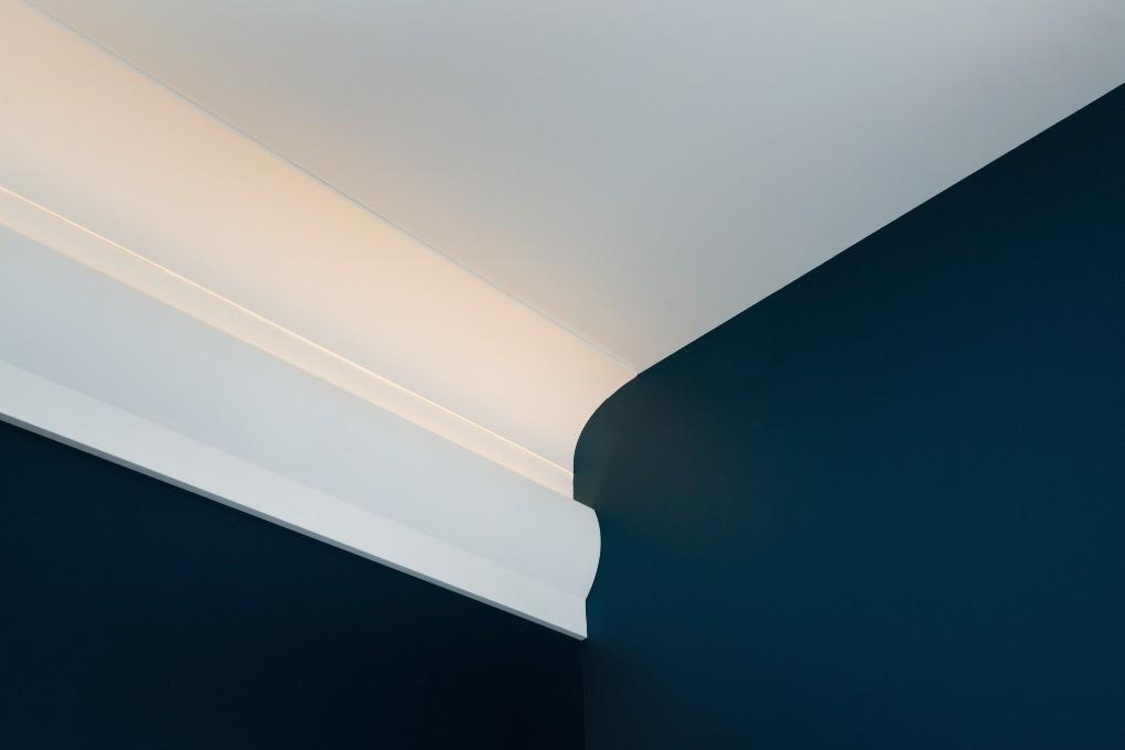 C372 профиль для скрытого освещения