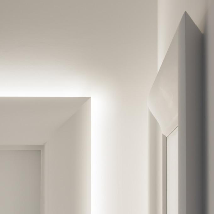 C371 профиль для скрытого освещения